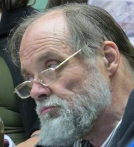 MNA Board member Carl DuRocher.